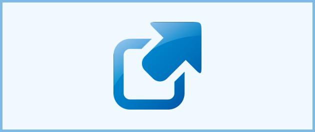 Выделение внешних ссылок при помощи CSS