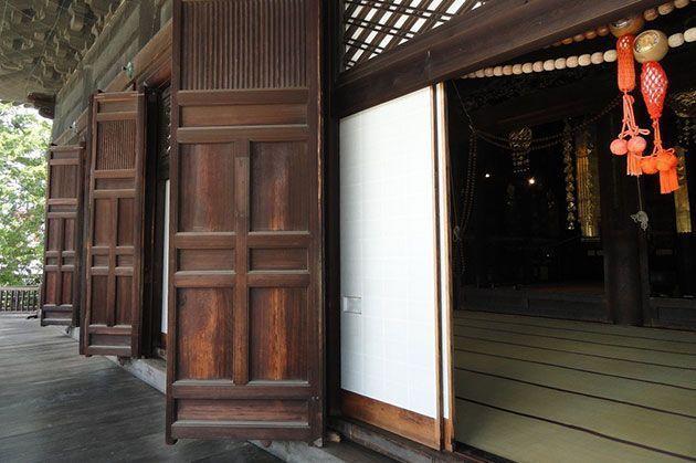 Меню раздвижные двери или sliding door