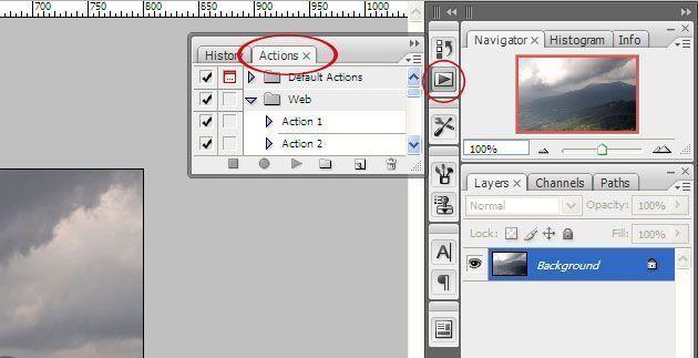 Обработка фото в фотошопе — Уменьшаем размер