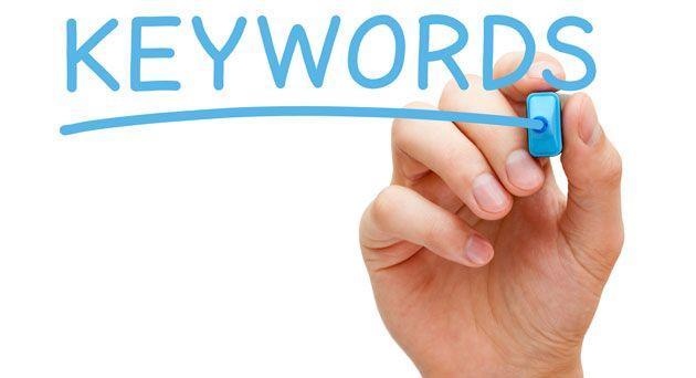 Ключевые слова сайта — нужны ли?