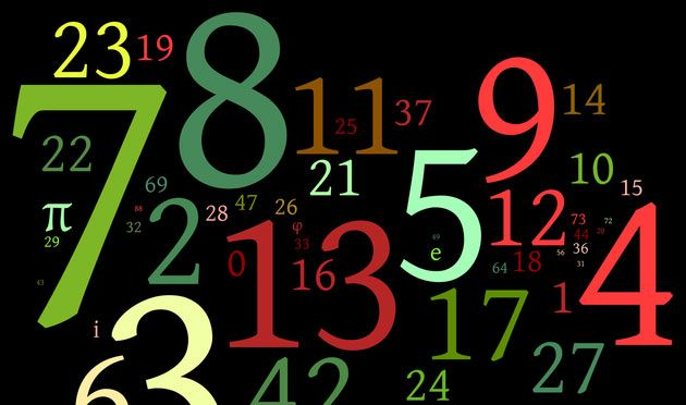 JavaScript для начинающих | Типы данных | число