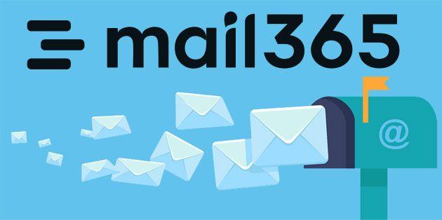 Обзор сервиса email маркетинга Mail365
