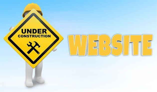 Создание Сайта — Как Создать Сайт Бесплатно [Инструкция]