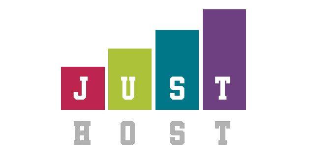 Обзор услуг хостинговой компании JustHost