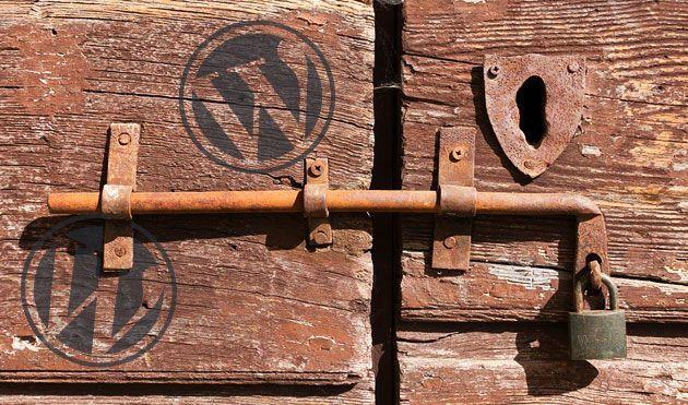 Тонкие настройки WordPress на одной странице