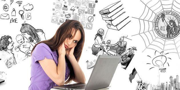 Как зарабатывать в интернете. Работа на дому